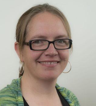 <p>LÆRER-TILLITSVALGT: Marianne Krogh i Utdanningsforbundet, Oslo.<br/></p>