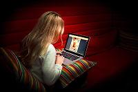 Barn frykter nyheter mer enn vold og porno på internett