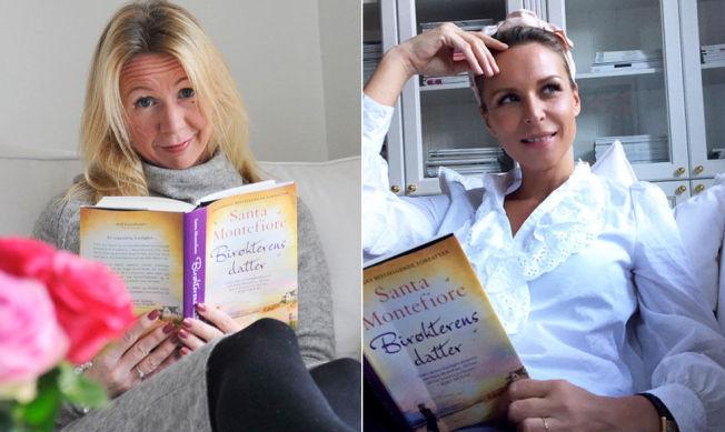 <p>KJØPT: Anne Brith Davidsen skrev hvor fantastisk hun syntes denne boken var på bloggen sin. Toppblogger Vanessa Rudjord likte også denne boken - som hun fikk mellom 30.000 og 50.000 kroner for å skrive om av forlaget Bastion.</p>