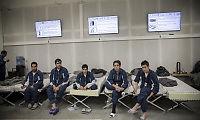 Asylsøkere fra ulike land vil ikke dele telt på Råde