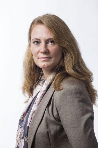 <p>FORSKER: Pernille Rieker er forsker ved Norsk utenrikspolitisk Institutt (NUPI).<br/></p>