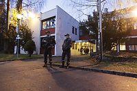 Vestfold-skole holder stengt etter trusler