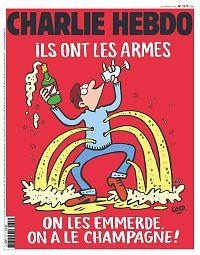Charlie Hebdo og terrorangrepene
