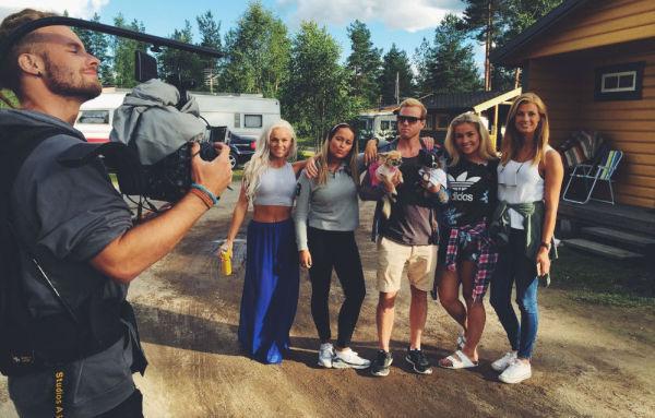 Arsoppsummering Karianne Vilde Minmote No Norges Storste Moteside