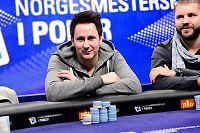 Skrev pokerhistorie - vant første NM i Norge