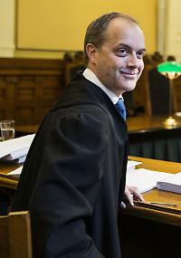 Høyesterett: PST får ikke se Rolfsen-opptak