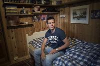 Afghanske Ismat (23) var mål for Taliban: UNE mente han var trygg i  hjemlandet sitt