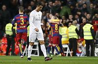 Real Madrid ydmyket av Barca: 0-4