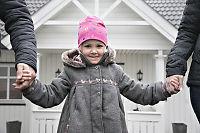 Kreftsyke Selma (5) har fått cellegift i 2,5 år