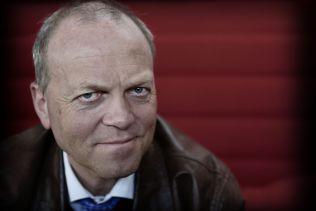 <p>EKSPERT: Professor Tore Bjørgo ved Politihøgskolen.<br/></p>
