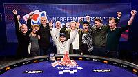 Felix fikk sin revansje - vant poker-NM