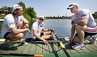 Olaf Tufte kan skifte båt