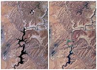 Slik har jorda forandret seg de siste 18 årene