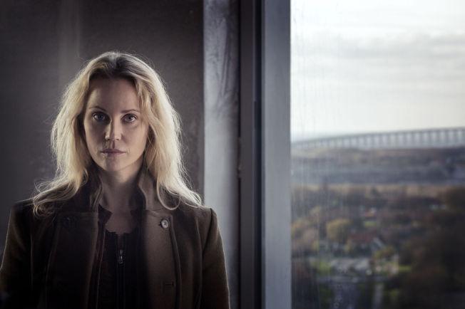 <p>TØFF SESONG: Saga Norén, spilt av Sofia Helin, har hatt det svært tøft denne sesongen.<br/></p>