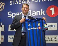 Steen Jensen etter McKinlay-ansettelsen: – Stabæk har alltid gått utenfor boksen