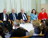 Holmås: Vi må heie på Tunisia