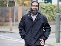 Var fange på Guantánamo i 13 år – nå hylles han av britene