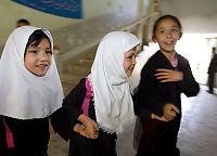 Barnehijaben bør ut av skolen