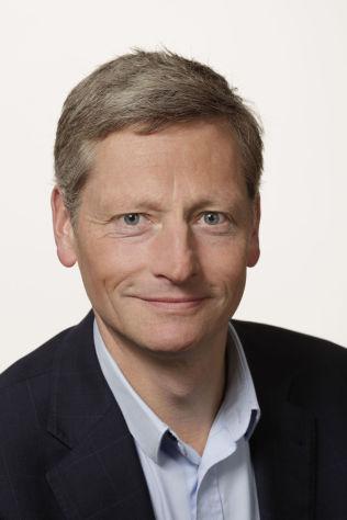 <p>BEKYMRET: Dagfinn Kalheim er administrerende direktør i Brannvernforeningen.</p>