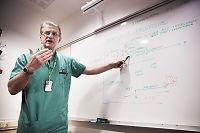 Endret sykehusets sjekkliste etter donorsvikten