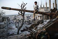 Slik er FNs plan for fred i Syria