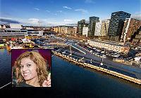 Galina (28) funnet drept i Oslo: Sexkunder har meldt seg til politiet