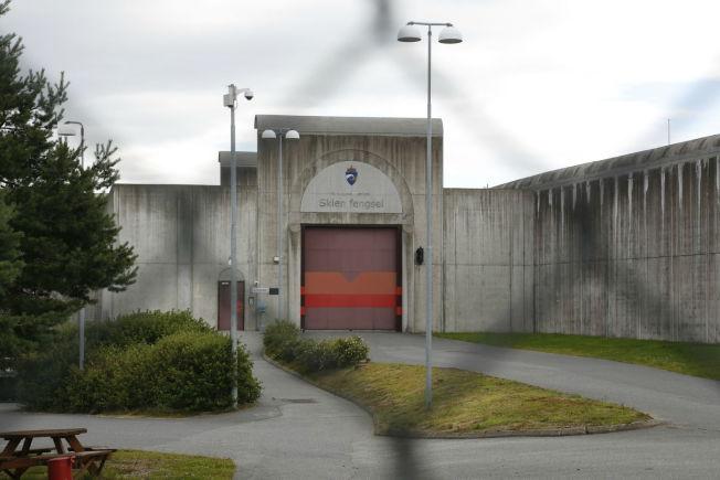 Vil ha Breivik-rettssak i gymsalen i Skien fengsel