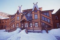 Rekordmange besøk til norske hoteller i 2015
