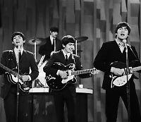 Dette er de ti mest populære Beatles-sangene