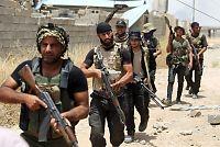 Brutale overgrep av sjia-militser: Derfor er kampen mot IS i Irak så vanskelig