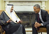 Saudi-Arabias pengetrøbbel kan skape ubalanse i Midtøsten