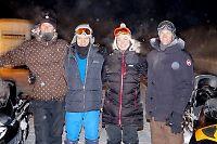 Brødrepar hentet værfaste samboere etter seks dager på fjellet
