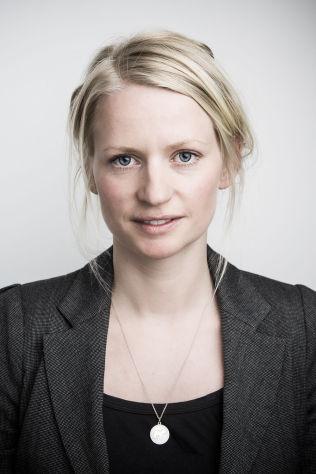 <p>Veterinær i Dyrevernalliansen, Julie Grell.<br/></p>