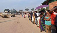 Den sentralafrikanske republikk: Valg i verdens nest verste land