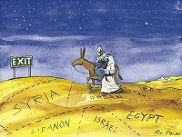 Kampen mot kristendommen