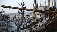 SOHR: 55.000 mennesker drept i Syria i 2015