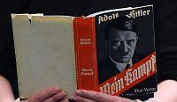 Mein Kampf gis ut i ny versjon
