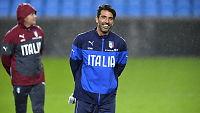 Buffon brukte 20 mill. euro på å redde firma fra konkurs