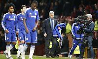 Palace-Pardew: - Blir vanskelig for Chelsea å klare topp seks