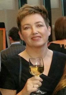 Liss Pedersen portrett 2014