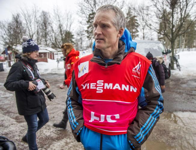 <p>TROR IKKE PÅ STORE ENDRINGER: Vegard Ulvang, her under VM i Falun, mener bonussystemet i Tour de Ski har fungert bra.</p>