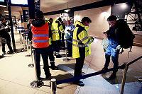Danmark innfører midlertidig grensekontroll mot Tyskland