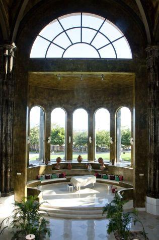 <p>LUKSUSHOTELL: Villa del Conde Resort and Thalasso<br/></p>