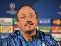 AS: Rafael Benitez har fått sparken i Real Madrid