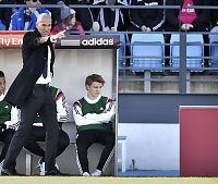Ekspert: – Ikke negativt for Ødegaard
