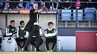 Ødegaards 11 måneder under Zidane