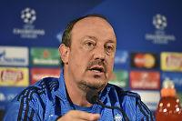 Ekspert mener Benitez kom på kant med gjenglederne i Real-garderoben