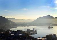 Datokjøring i Bergen onsdag