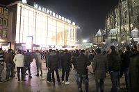 Tysk politi: Nyttårs-overgrep kan være linket til kriminelt nettverk
