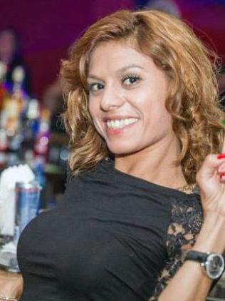 <p>DREPT: Bulgarske Galina Sandeva (28) ble funnet død i bilen sin 17. desember.</p>